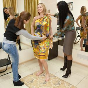 Ателье по пошиву одежды Казачинского