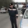 ГАИ, ГИБДД в Казачинском