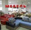 Магазины мебели в Казачинском