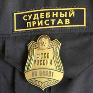 Судебные приставы Казачинского