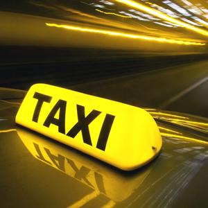 Такси Казачинского